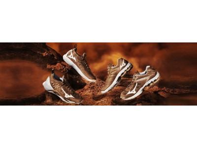 Step on Mars - последняя коллекция волейбольной обуви