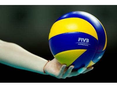 Волейбольний м'яч: що, де, коли і як? Все, що варто знати