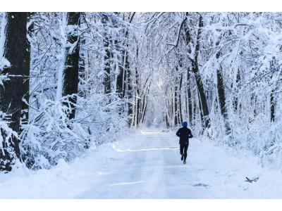 Як зробити холодну погоду стерпною для регулярного бігу