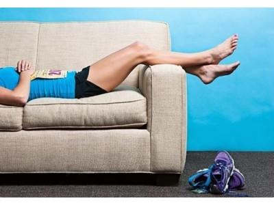 Сон в житті бігуна. Прості правила для міцного сну