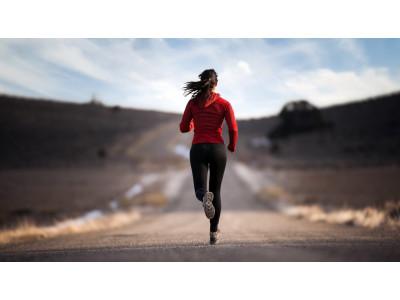 70 переваг бігу доведених наукою. Чатина 1