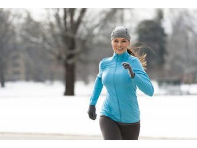 Зимовий біг. Погодні умови. Поради для бігунів