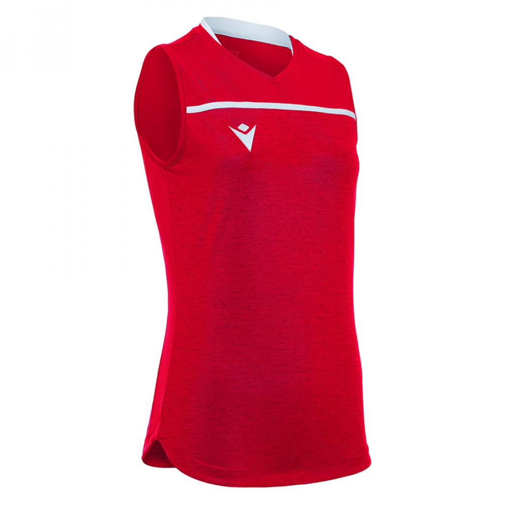 Волейбольная форма MACRON THALLIUM SL SHIRT