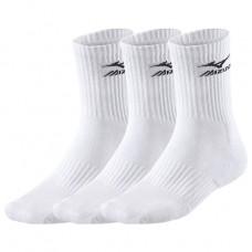 MIZUNO Training 3P Socks (32GX6A5401)